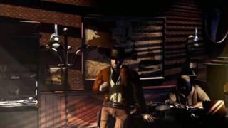 Desperados Wanted Dead or Alive Trailer