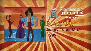 Boney M. Sunny Club Mix 1999