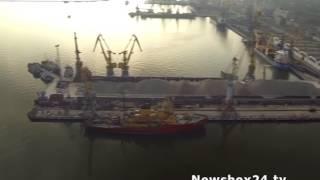 В Приморье военный корабль чинили с использованием контрафактных материалов(Горячие новости онлайн. Больше новостей и интересного видео на сайте Newsbox24.tv. Подписаться - https://www.youtube.com/channe..., 2017-03-07T06:36:42.000Z)