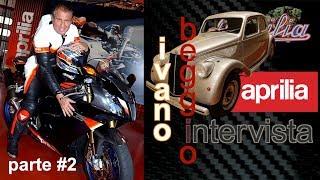 Intervista Ivano Beggio parte#2