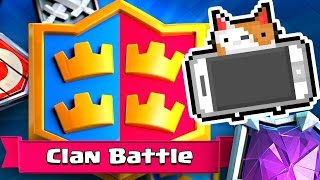MORE 2V2 w FEEDERS! - Clash Royale