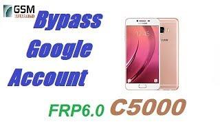 Samsung C5 Frp Bypass 8 0