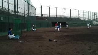 2011年02月27日 NAGOYA23 通常練習