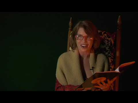 Michelle Denise Reads How The Grinch Stole Christmas