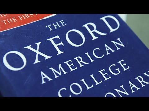 """Oxford English dictionary extends definition of """"woke"""""""