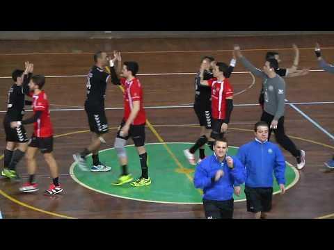 Serie A1M [Promozione 5^]: Albatro - Oriago-Padova 27-25