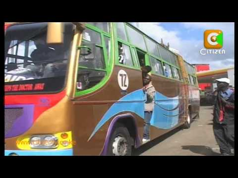Movers & Shakers: Matunda Bus
