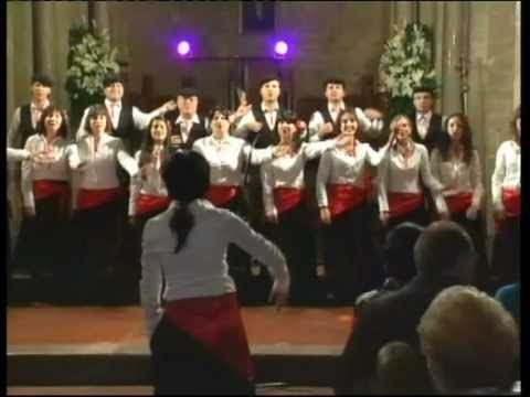 Abballati Abballati - Coro folklorisitico siciliano