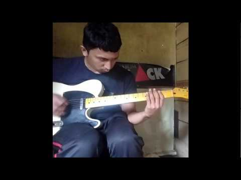 Mystified - Gugun blues shelter ft.Once mekel (Cover)