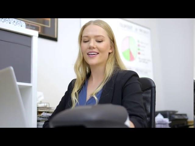 Commercial Video - Daiwa Felicity Acu Palm⠀