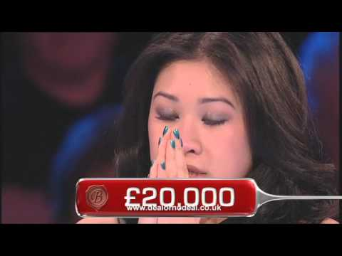 DEAL OR NO DEAL: NONG INTERVIEW
