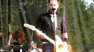 I Just Died in Your Arms Tonight - David Cook, Busch Gardens (Williamsburg) 8/8/10
