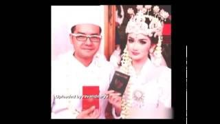 Repeat youtube video Feby Marcelia Menikah Usia 18 Tahun Dengan Revand