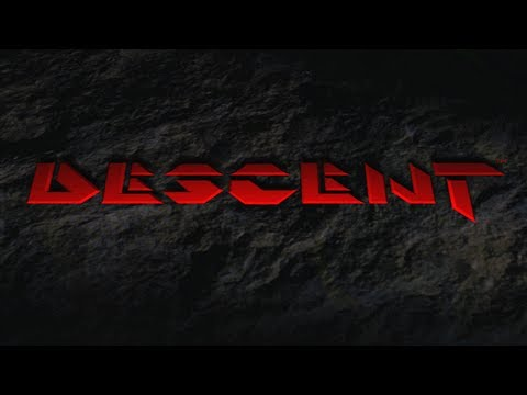 Descent [Full Playthrough]