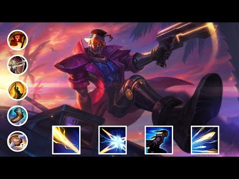 Lucian - 7000 HOURS