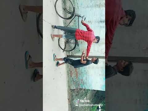 Papa Main Bhi Jawanga##  Tik Tok Funny Video 😂😂🤣🤣