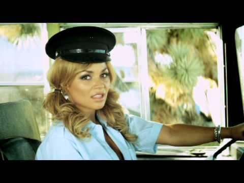 Afrojack ft Eva Simons - 'Take Over Control' (Official TV Ad)