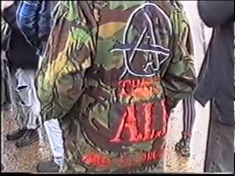Beam & DaSilva: Hunt Saboteurs / Animal Liberation Front