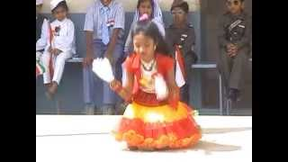 Adada mazhaida song ,My doughter Vishmaya