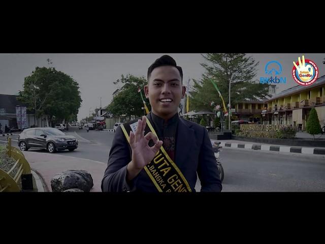 ARIA ROSYID RIDHO DUTA GENRE INDONESIA PROVINSI BANGKA BELITUNG 2019