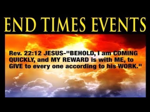 BREAKING Current Events Bible Prophecy End Times News Update January 1 2018