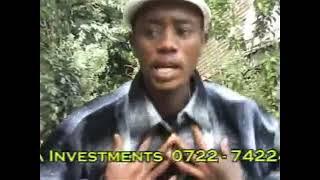 Salim Junior / Sam Kinuthia - Maitu Niwe Kiboko