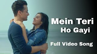Main Teri Ho Gayi | Millind Gaba | Latest Romantic Punjabi Song 2018 | Female Version |