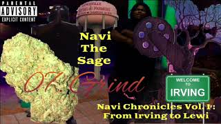 Navi The Sage - Grind Beat Prod  By CMPLX music thumbnail