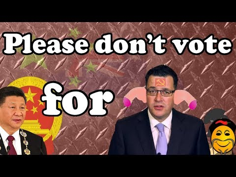 PLEASE dont vote for Premier Daniel Andrews!