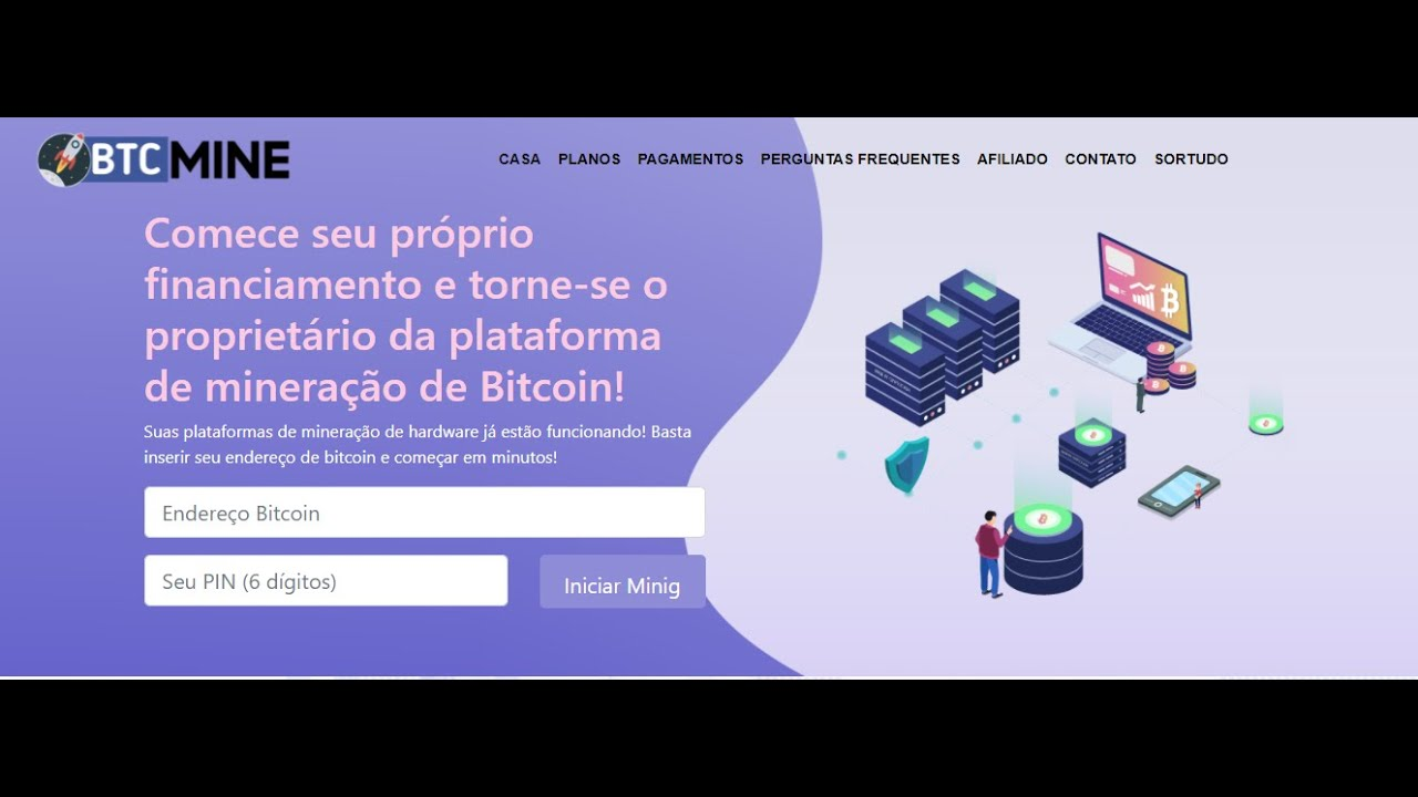 bitcoin proprietario)
