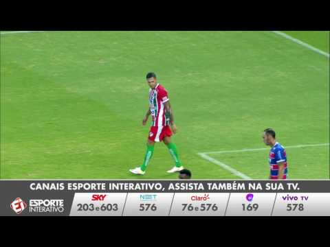 Melhores Momentos - Fortaleza 1x0 Salgueiro - Série C (29/07/16)