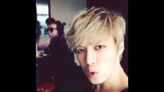 131024 JYJ - JaeChun JJ Instagram