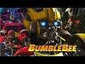 BUMBLEBEE - Cast robots