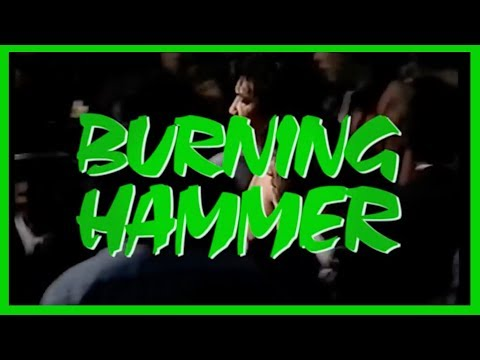 AMULET - BURNING HAMMER - OFFICIAL LYRIC VIDEO Mp3