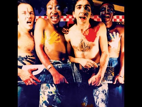 National Wake - Walk in Africa 1979-1981 (Light In The Attic) [Full Album]