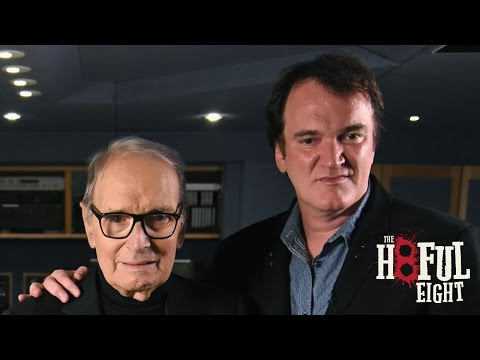 Ennio Morricone and The Hateful Eight (speciale)