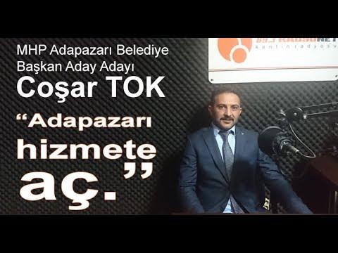 Coşar TOK ile Röportaj