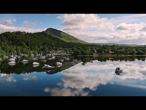 Loch Lomond Park Ranger - Fiona's Story