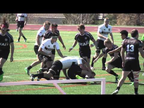 Utah Rugby: Utah vs  Army