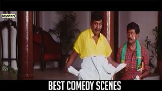 English Kaaran – Best Comedy | Sathyaraj, Madhumitha, Namitha