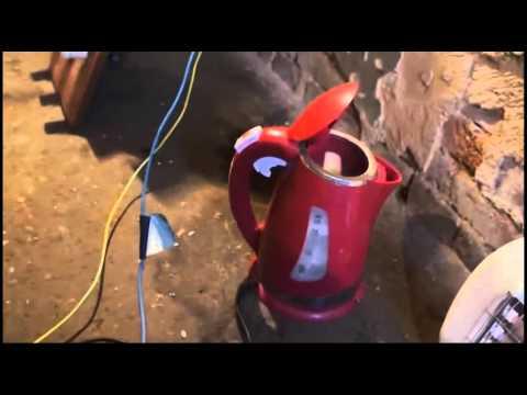 Tariel Kapanadze 4800W Free Energy Device