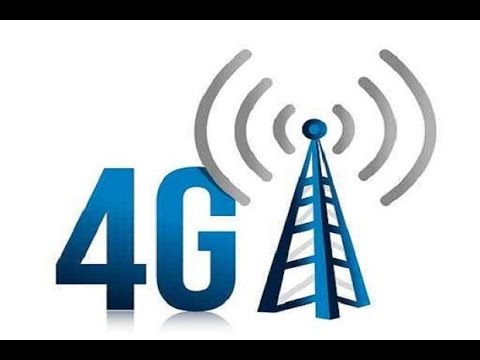 4G/LTE explained