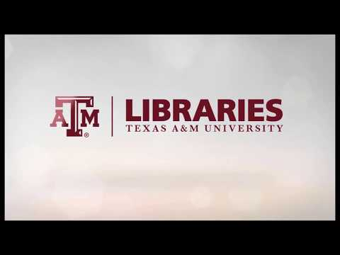 Quick Search - TLAC Online Graduate Student Tutorial