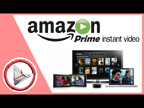 Was taugt Amazon Prime Instant Video? | Test & Review | deutsch