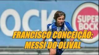 Francisco Conceição: FCPorto 16 year-old Wonderkid