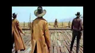 Volt egyszer egy Vadnyugat /Ennio Morricone/ filmzene..(soundtrack )