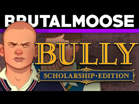 Bully: The Ballad of Jimmy Hopkins
