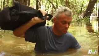 That Time Jeremy Wade Survived a Plane Crash | River Monsters