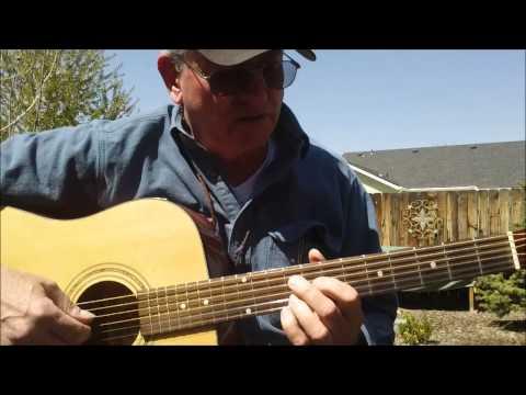 Pickin' Lab 4 - Deep River Blues