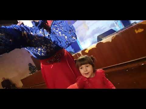 """Фрязино .Марина Девятова -""""А по камушкам """".03.01.2020"""